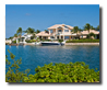 Seabridge Boat Dock Homes